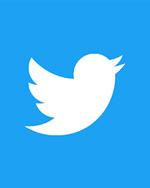 Seguimi e condividi il mio canale Twitter